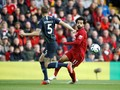 Babak Pertama Liverpool vs Man City Tanpa Gol