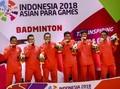 Klasemen Asian Para Games 2018 Usai Emas Pertama Indonesia