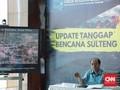 BNPB Larang Lembaga Asing Terjun Ke Palu Tanpa Pendampingan