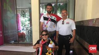 Ragam Komunikasi Khusus Disabilitas di Asian Para Games 2018