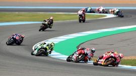 Live Streaming MotoGP Jepang 2018 di Motegi