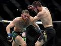 UFC Hukum McGregor Sebulan Usai Dikalahkan Khabib