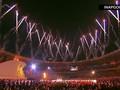VIDEO: Pesta Kembang Api Asian Para Games 2018
