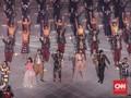 10 Difabel Terlibat dalam Make up Teatrikal Asian Para Games