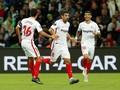 Klasemen La Liga Spanyol: Sevilla Gusur Barcelona dan Madrid