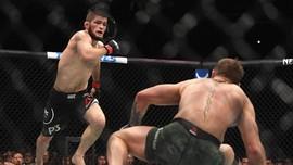 McGregor Tak Serius Lawan Khabib di Duel Pertama