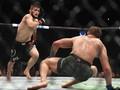 McGregor Kalah dari Khabib karena Tak Konsisten