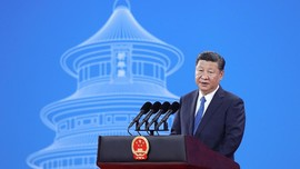 Xi Jinping Ancam Pihak yang Ingin Memecah China Akan Binasa