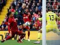 Statistik Liverpool Tak Kebobolan dalam 9 Laga Kandang