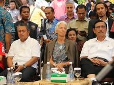 BI Paparkan Hasil Pertemuan Jokowi dan PM Singapura