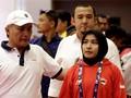 NPC: Pelatih Judo Tak Tahu Ada Larangan Berjilbab