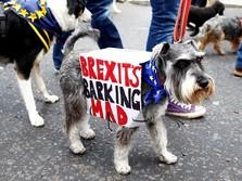 Soal Brexit, PM Inggris Terus Berusaha Yakinkan Parlemen