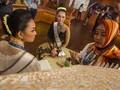 Foto: Pamer 'Kekayaan' Indonesia di Pertemuan IMF-Bank Dunia