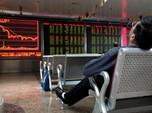 Bursa Saham Asia Terseret Shutdown AS