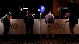 Angin Segar IMF-WB Belum Berhembus ke Bisnis Money Changer