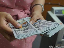 Beres Pencoblosan, Dana Asing Masuk RI Rp 73 Triliun