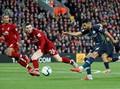 Klasemen Liga Inggris Usai Liverpool vs Man City Imbang