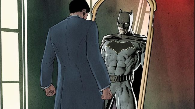 'Batman' Baru Disebut Bakal Hadapi Enam Penjahat Sekaligus