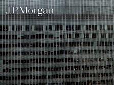 JP Morgan Bakal jadi Advisory IPO Saudi Aramco