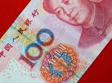 Stagnan Lawan Riyal, Rupiah Taklukan Yuan
