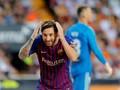 Lionel Messi Kembali Berlatih Bersama Barcelona