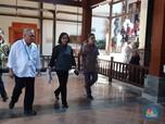 Jokowi Klaim Pertemuan IMF-WB di Bali Bawa Keuntungan