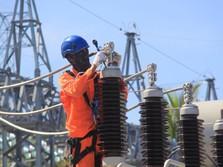 BUMN Prancis Lirik Bisnis Energi Terbarukan di Indonesia