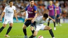 Prediksi Final Copa Del Rey 2019 Barcelona vs Valencia
