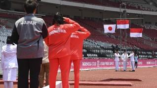 5 Fakta Menarik Asian Para Games 2018