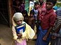 Proses Pemulangan Rohingya ke Myanmar Dilanjutkan Pekan Depan