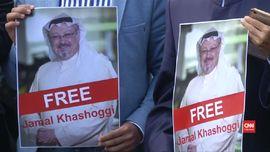 VIDEO: Jurnalis Saudi Diduga Dibunuh Di Konsulat Istanbul