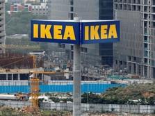 170 Orang Tewas karena Corona, IKEA Tutup Toko di China