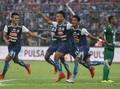 Jadwal Arema di Piala Presiden Berubah karena Piala AFC