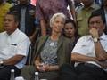 IMF Sumbang Rp2 Miliar untuk Korban Gempa Lombok dan Sulteng