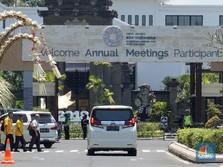 Mission Impossible Indonesia : Meraih Posisi 40 EODB di 2020