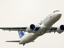 Psst... Bukan Sukhoi, Ini Pesawat Rusia yang Dipakai Merpati