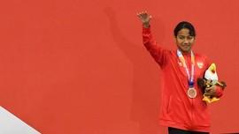 Indonesia Rebut Emas Keempat di Asian Para Games 2018