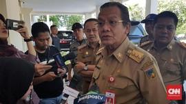 Gubernur Sulteng Laporkan Anggota DPRD soal People Power