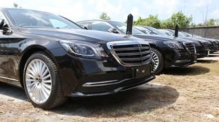 Mercedes-Benz Bakal Tambah Produksi Lokal Tahun ini