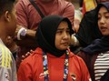 MUI Desak Aturan Jilbab Judo Asian Para Games Dievaluasi