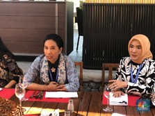 Menteri Rini Bilang Batal, Global Bond Pertamina Tetap Terbit