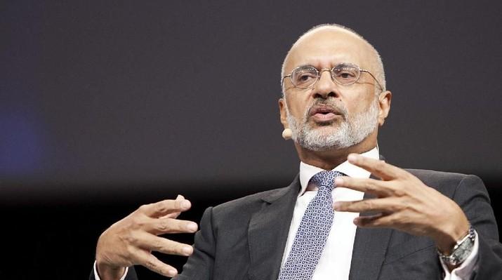 CEO Bank DBS ungkap 5 jurus untuk jadi pimpinan handal