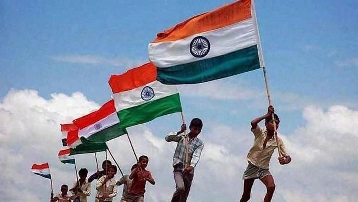 Berseteru dengan AS, India Pertimbangkan Bikin WhatsApp Lokal