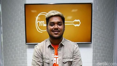 Main Stage Bersama Ahmad Abdul