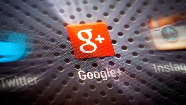 Google+ Dipastikan Tutup 2 April