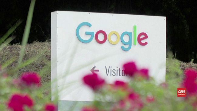 Google Tepati Janji Pada Jokowi Ajar 110 Ribu Developer Lokal