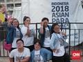 Pelayan Down Syndrome di Atlanta Diganjar Penghargaan