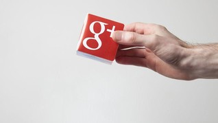 Google Plus Gagal, Google Bikin Media Sosial Baru