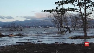 BMKG Buka Suara Soal Prediksi Banjir Rob Jakarta Pekan Depan