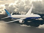 Ini Penampakan Pesawat Boeing Terbaru dengan Sayap Canggih!
